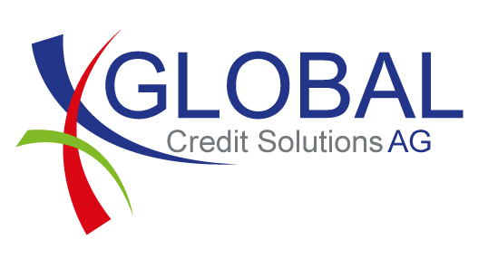 Global Credit Solutions AG Logo